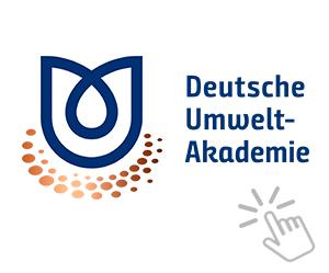 Logo Deutsche Umweltakademie